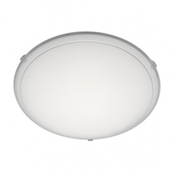 стъклен плафон, white, rl, cursa, led 7w, 3000k, 560lm, r62841101