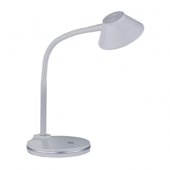 pvc работна лампа, white, rl, berry, led 3.2w, 3000k, 270lm, r52191101