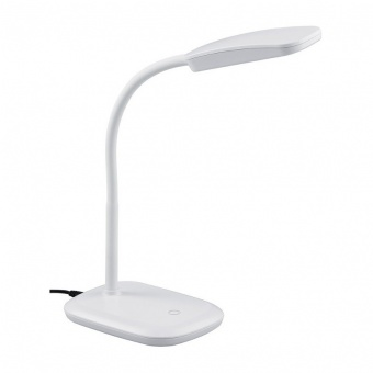 pvc работна лампа, white, rl, boa, led 3.5w, 3000k, 350lm, r52431101