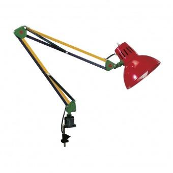 метална работна лампа, multicolor, trio, tajo, 1x40w, 5029010-17