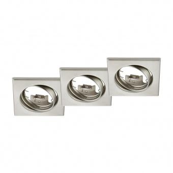 метална луна, nickel matt, trio, jura, 3x15w, 650000307