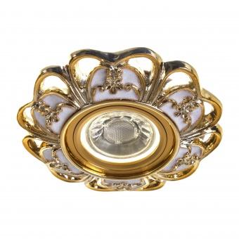метална луна, злато, elbulgaria, 1x35w, 1786 gd