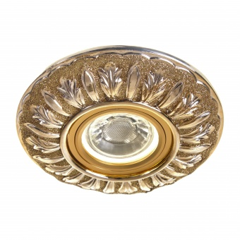 метална луна, злато, elbulgaria, 1x35w, 1788 gd