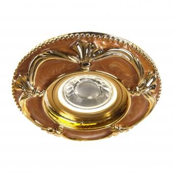 метална луна, злато, elbulgaria, 1x35w, 1789 gd