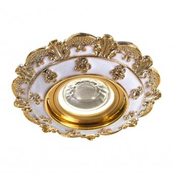 метална луна, злато, elbulgaria, 1x35w, 1792 gd