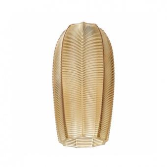 пенделно стъкло, кафяво, elbulgaria, за фасунга е27, 2322-62 bal