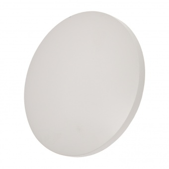 метален аплик с индиректна светлина, бял, elbulgaria, led 5w, 4000k, 1856 wh