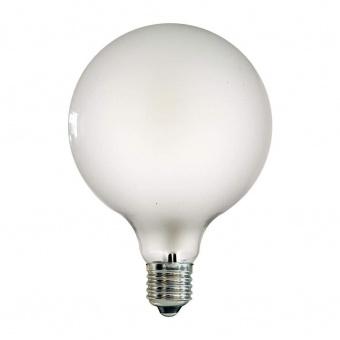 led лампа 10.6w, e27, стъкло, бяла светлина, 4000k, 1300lm, 4126