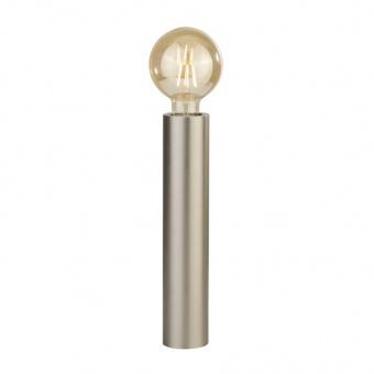 метална настолна лампа, steel, searchlight, porter, 1x40w, eu6151st