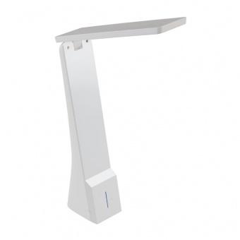 pvc работна лампа, white, eglo, la seca, led 1.8w, 3000-5000k, 170lm, 97044