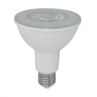 led лампа 10.6w, e27, бяла светлина, 4000k, 1300lm, 4102