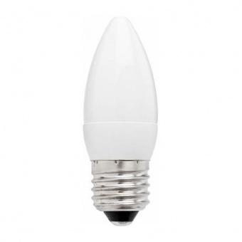led лампа 5.5w, e27, бяла светлина, 4000k, 404lm, 1514040-vi