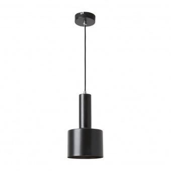 метален пендел, black, rabalux, elliot, 25w, 5600