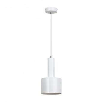 метален пендел, white, rabalux, elliot, 25w, 5601