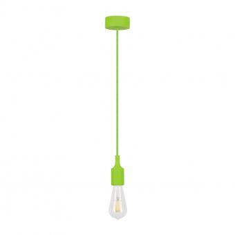 силиконов пендел, green, rabalux, roxy, 1x60w, 1415