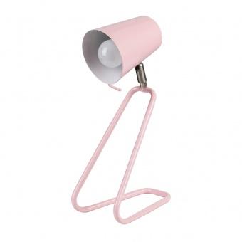 метална работна лампа, rose, rabalux, olaf, 1x25w, 5780