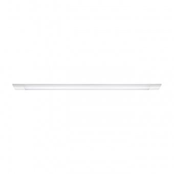 pvc аплик, white, rabalux, batten light, led 30w, 4000k, 2400lm, 1452