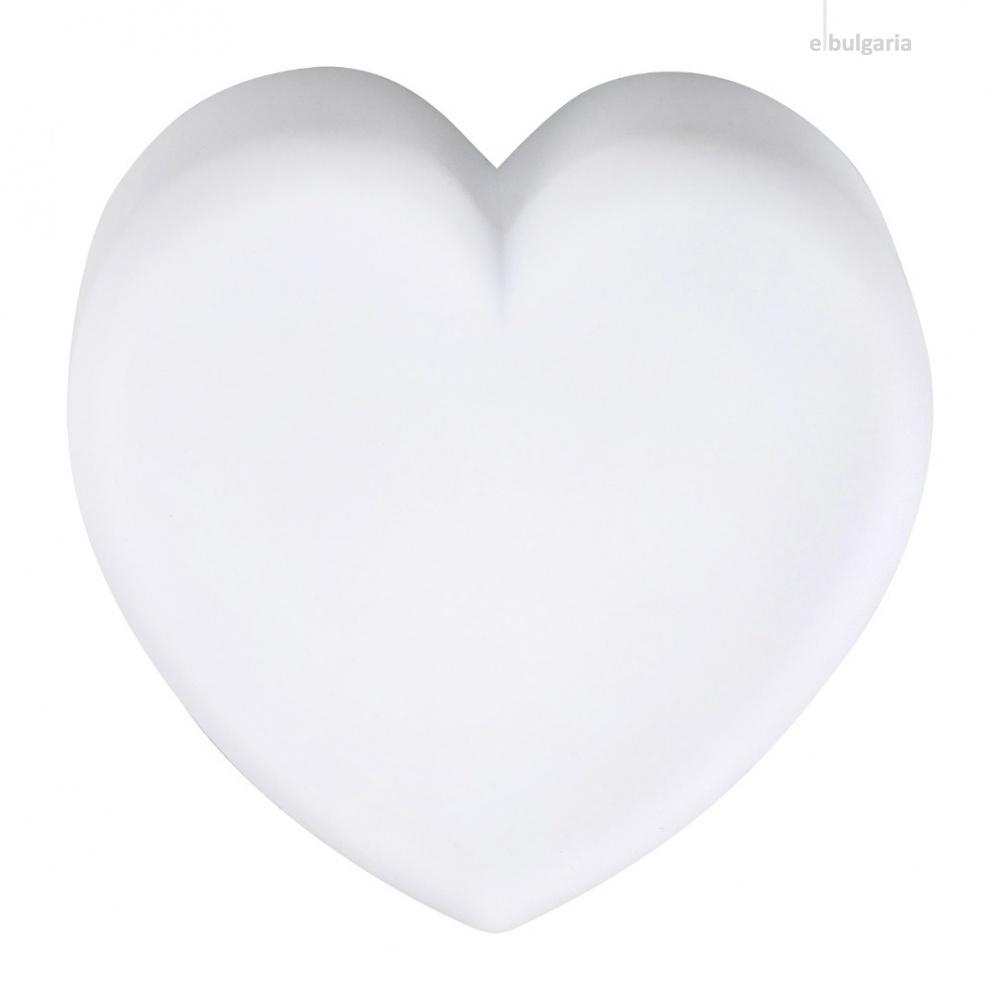 pvc настолна лампа, white, rabalux, lizzy, 3000k, 0.18w, 1474