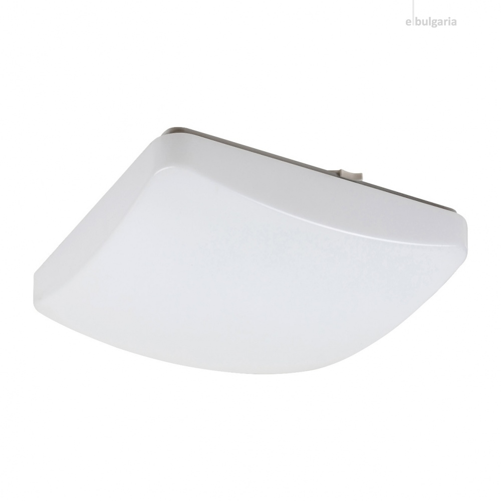 pvc плафон, white, rabalux, igor, white, led 16w, 3000-6500k, 1150lm, 3935