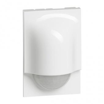 сензор за движение, за стена 140°, бял, ip42, 8m, 10sec-10min, max 1000w, legrand, 048942