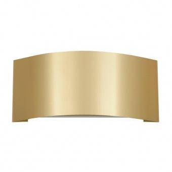 метален аплик, gold, nowodvorski, keal gold s, 1x35w, 2985