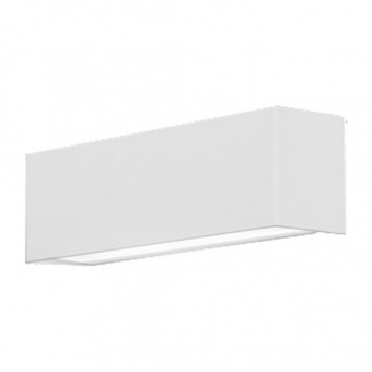 метален аплик, white, nowodvorski, straight led wall xs, 1x40w, 6345