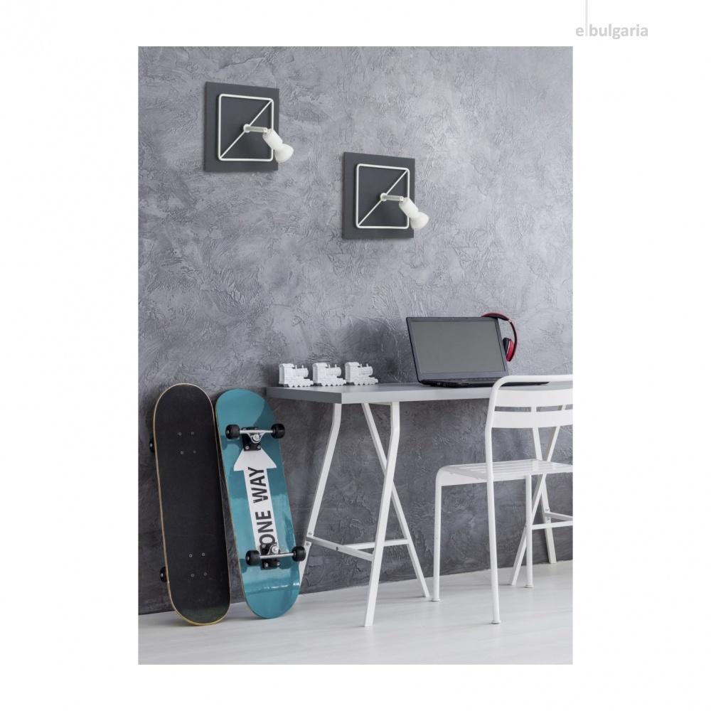 дървен плафон, black, nowodvorski, coba, 1x35w, 9725