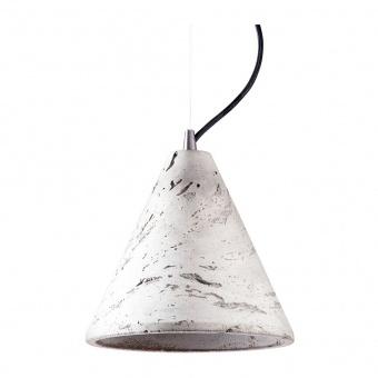 пендел от бетон, concrete, nowodvorski, volcano s, 1x25w, 6853