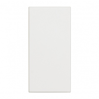 празен модул, white, bticino, classia, rw4950