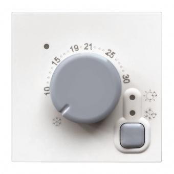 термостат, white, bticino, classia, rw4441