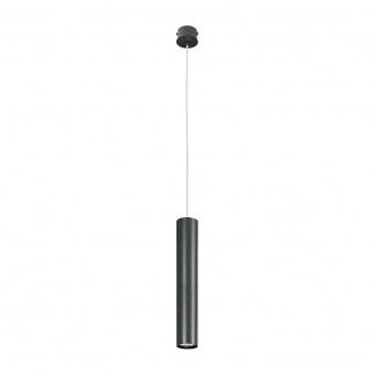 метален пендел, graphite, nowodvorski, eye l, 1x10w, 5456