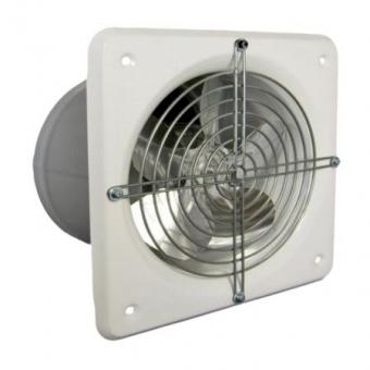канален аксиален вентилатор, dospel, wb-s, ф250, 1000m3/h, 86w, 250 wb-s