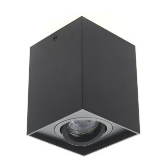 метална луна за външен монтаж, черна, elbulgaria, 1x35w, 2074 bk