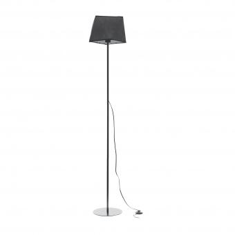 метален лампион, черен, elbulgaria, 1x40w, 2090