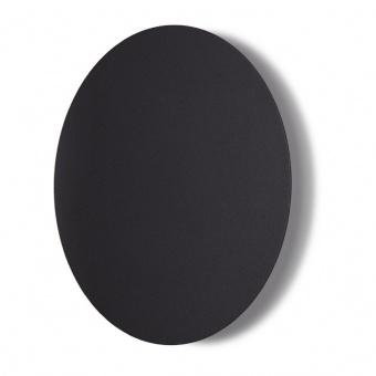 метален аплик, black, tk lighting, luna, led 12w, 2700k, 2950lm, 1377