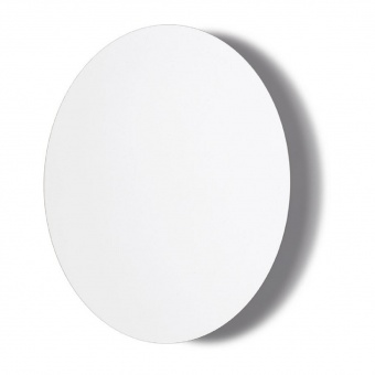 метален аплик, white, tk lighting, luna, led 12w, 2700k, 2950lm, 1375