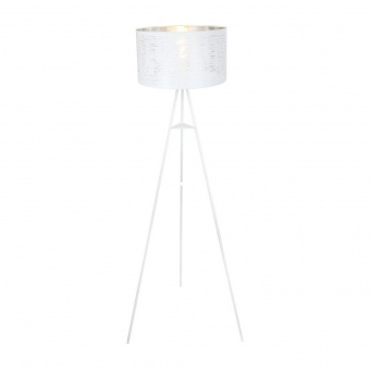 pvc лампион, white, globo, barca, 1x40w, 15341s