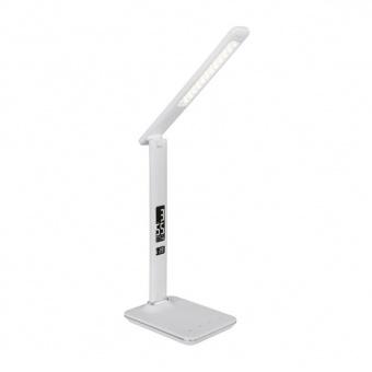 pvc работна лампа, white, globo, tanna, led 7w, 3000-5000k, 11-278lm, 58378w