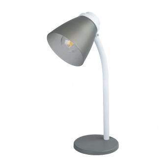 pvc работна лампа, smokey, globo, julius, 1x25w, 24809