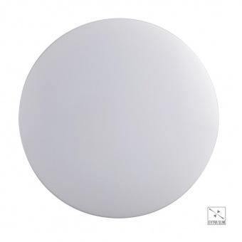 led плафон, white, prezent, monolite, led 36w, 4000k, 4000lm, 71309