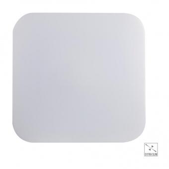led плафон, white, prezent, monolite, led 36w, 4000k, 4000lm, 71311