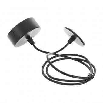 метален пендел, черен, elbulgaria, 2053 bk f80
