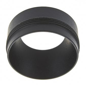метален ринг за луна за външен монтаж, черен, elbulgaria, 2056 bk ring