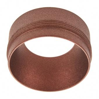 метален ринг за луна за външен монтаж, кафяв, elbulgaria, 2056 cf ring