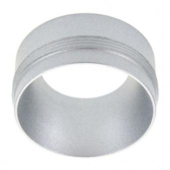 метален ринг луна за външен монтаж, сребро, elbulgaria, 2056 sl ring