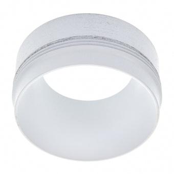 метален ринг за луна за външен монтаж, бял, elbulgaria, 2056 wh ring