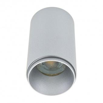метална луна за външен монтаж, сребро, elbulgaria, 1x35w,  2061 sl