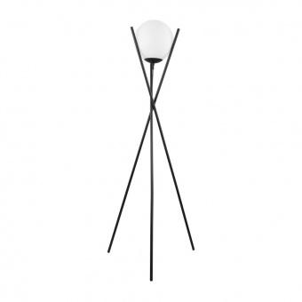 стъклен лампион, white, eglo, salvezinas, 1x25w, 39594