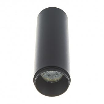 метална луна за външен монтаж, черен, elbulgaria, 1x35w,  2062 bk