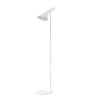 метален лампион, бял, elbulgaria, 1x40w, 2106/fl wh